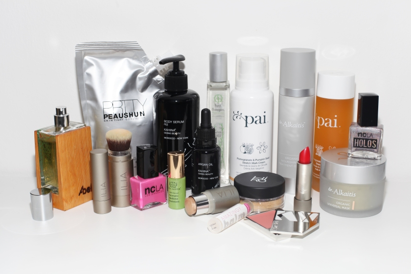 Ingys beauty products