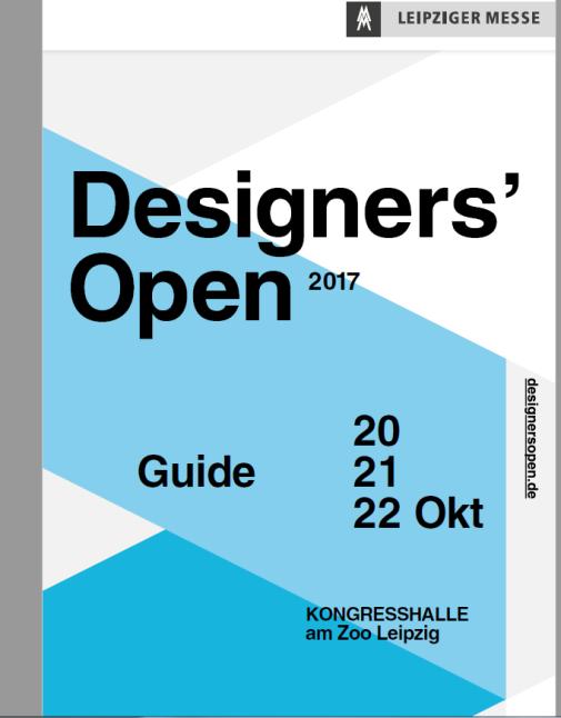 Designers Open 2
